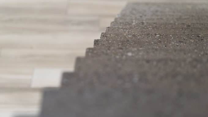 scal 39 in escalier graphique cr maill re dans la m tropole de lyon. Black Bedroom Furniture Sets. Home Design Ideas