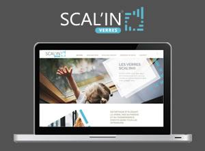 site Scal'in Verres