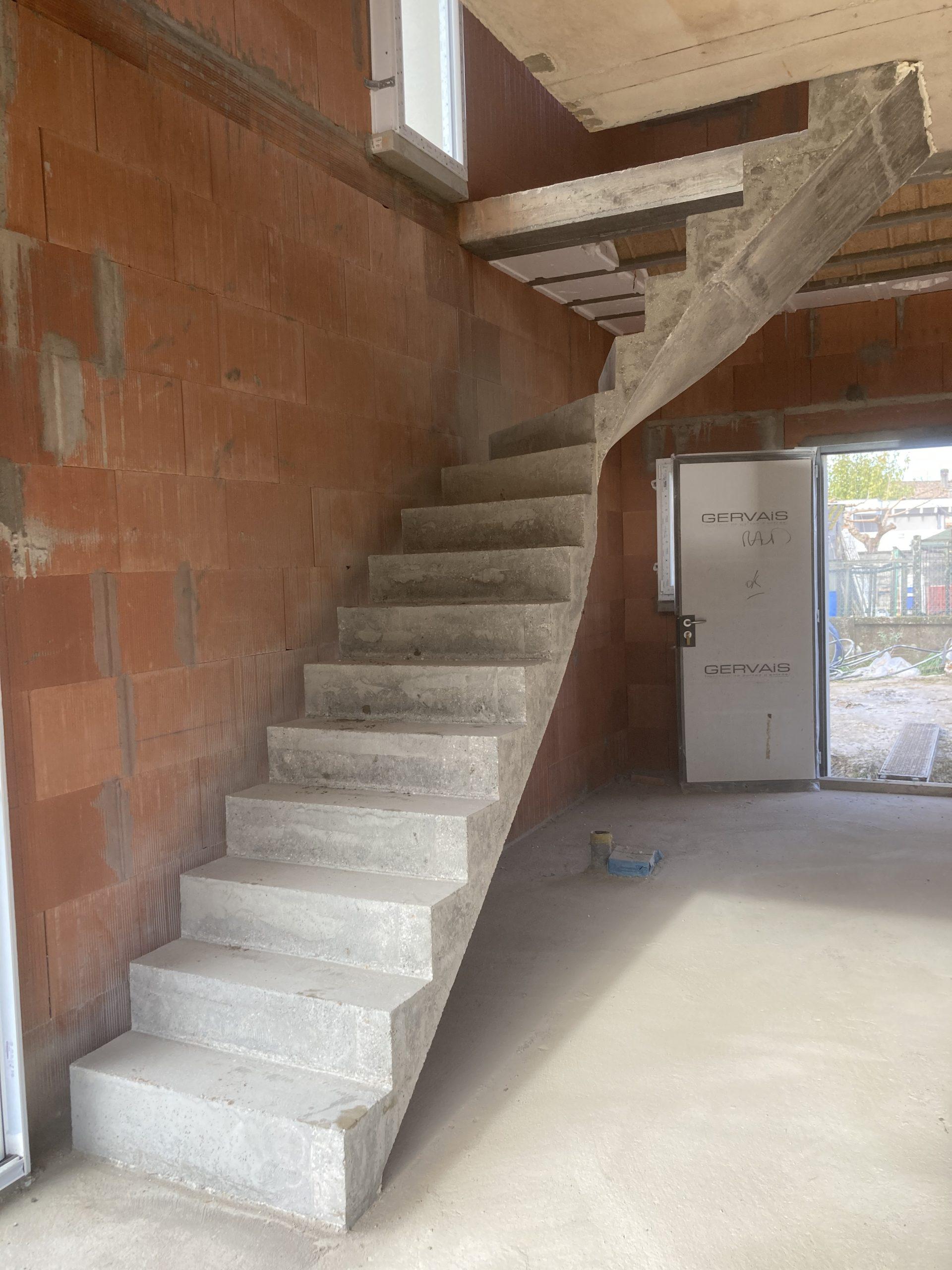 Scal'in Escaliers en Aquitaine